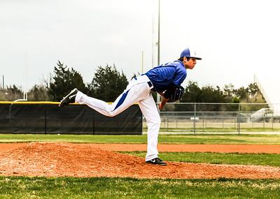 Anderson Owls Baseball