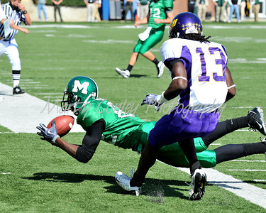 2009 Marshall vs. East Carolina