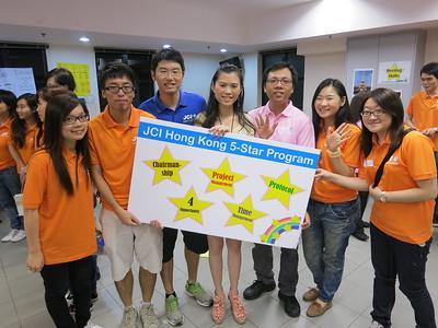 20120505 - 5-Star Training Camp II