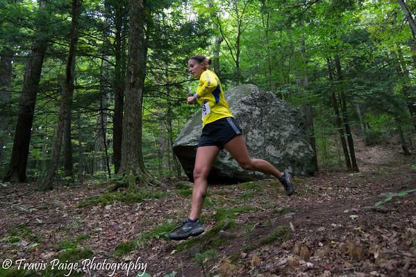 Farnum 5.5 2013 Trail Race