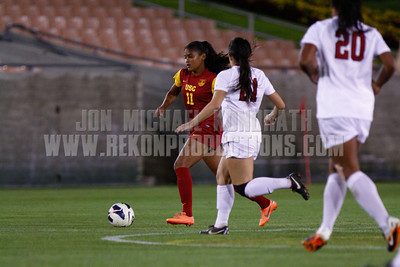 USC v Stanford 10/26/12