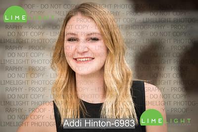 Addi Hinton