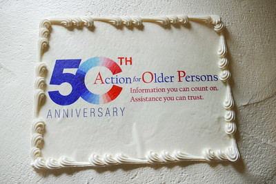 50th Anniversary Action for Older Persons