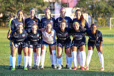 Miami Women v Sunrise Prime 5-29-21
