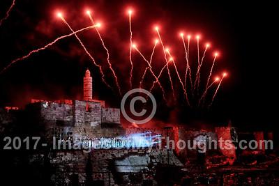 20170521 Jerusalem Unification 50th Jubilee
