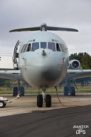RAF Brize Norton (Photocall) : 22nd September