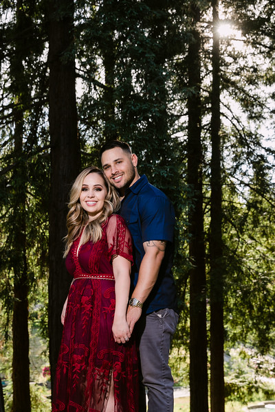 Ali and Michael - Save the Dates