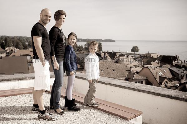 Famille Porchet
