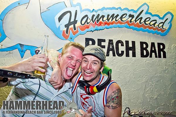 Hammerhead 4.29.12