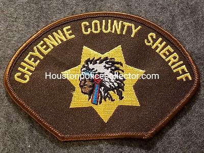 Cheyenne County Nebraska