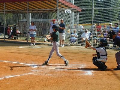 2004 May 16 - Brennan's Baseball Game