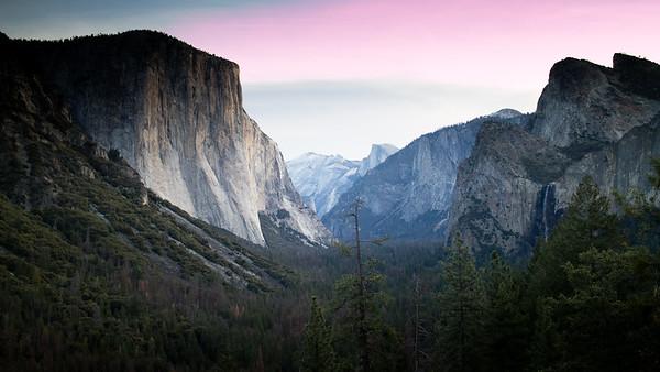 Yosemite 12-30-17