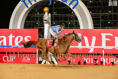 Dubai World Cup 28 March 2015