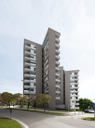 senior apartments (2012)
