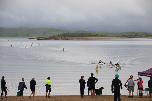 Sri Chinmoy Multi-Sport Classic, Jindabyne, Sunday 8 March 2020
