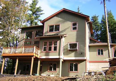 Sapphire Trail Custom Home