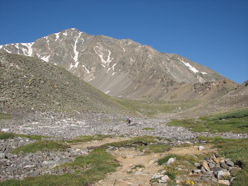 Torreys Peak 7-13-06 025.jpg