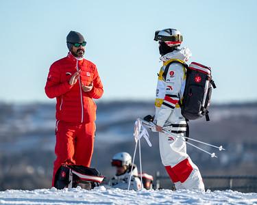 Calgary 2020 - FIS Freestyle Ski Moguls World Cup