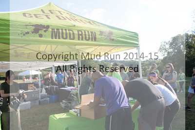 Mud Run Nashville Fall 2016