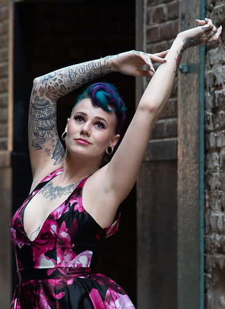 Sabrina Dawnn