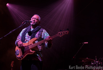 Funky Meters @ Capitol Theater