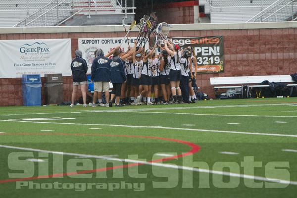 SWR VS HFL Championship game 2012