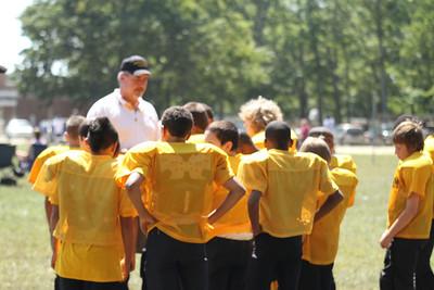 Bulldogs Jamboree Pemberton 8-28-10