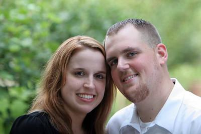Jessica & Jarred
