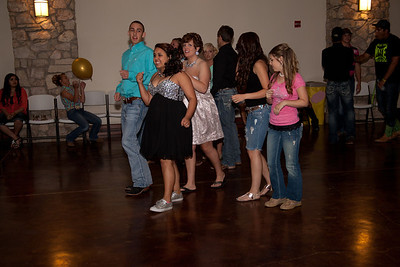 The Prom Dance