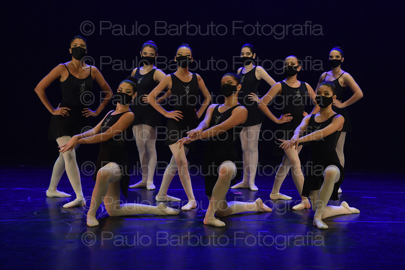 Ballet Básico + Ballet Adulto (Profª Ana Raquel)