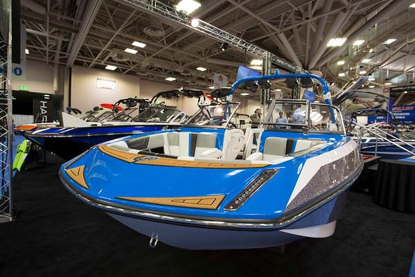 2015 Minneapolis Boat Show