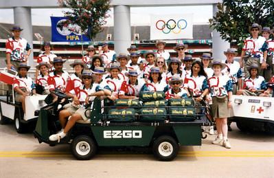 Olympics 1996