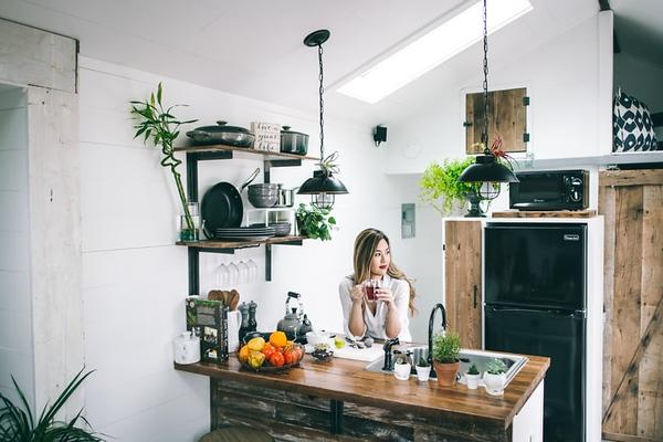 Design, decorate and de-stress