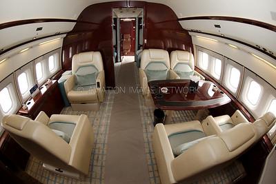 Boeing Business Jets (BBJ)