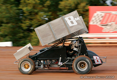 Williams Grove August 15, 2008
