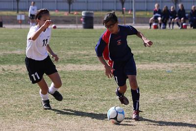 Solar 97 Soccer