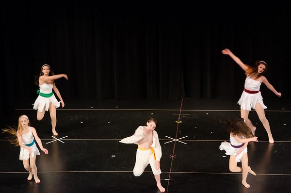 DanceWorks Recital 2013