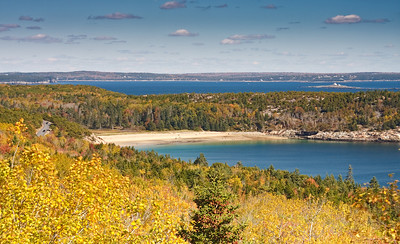 Acadia National Park 2009