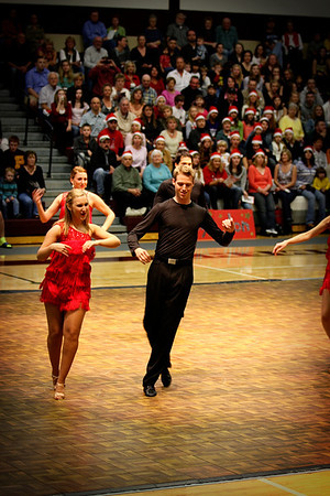 Dance March 2012