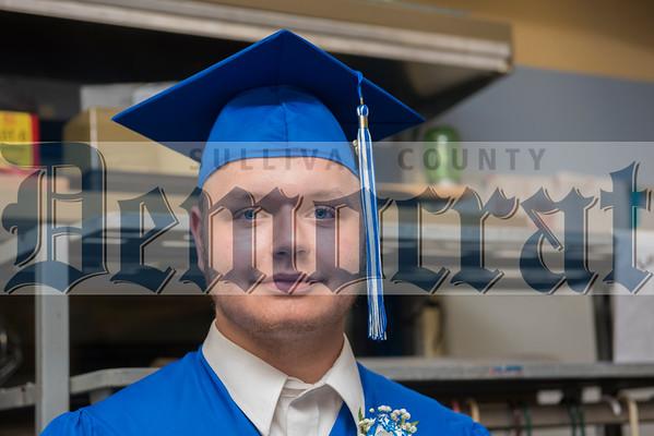 2016 Roscoe Graduation