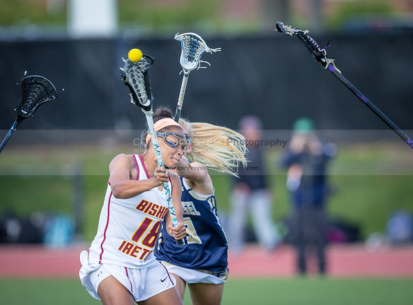 Good Counsel vs Ireton - WCAC Girls lax Final