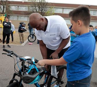 UHC Bikes Godsman Elementary 5-6-2019