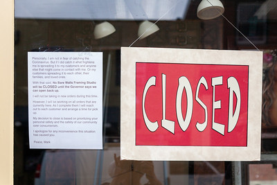 A Day In The Life of Shutdown: Ambler Edition