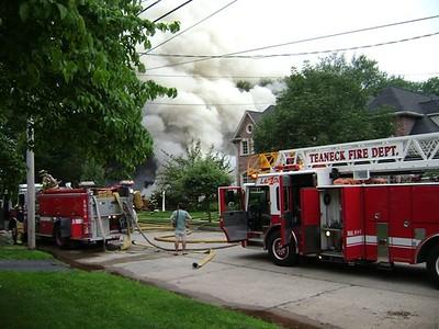Teaneck, NJ - 07/17/08