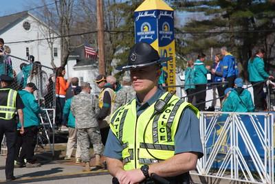 2016 Boston Marathon - 041816