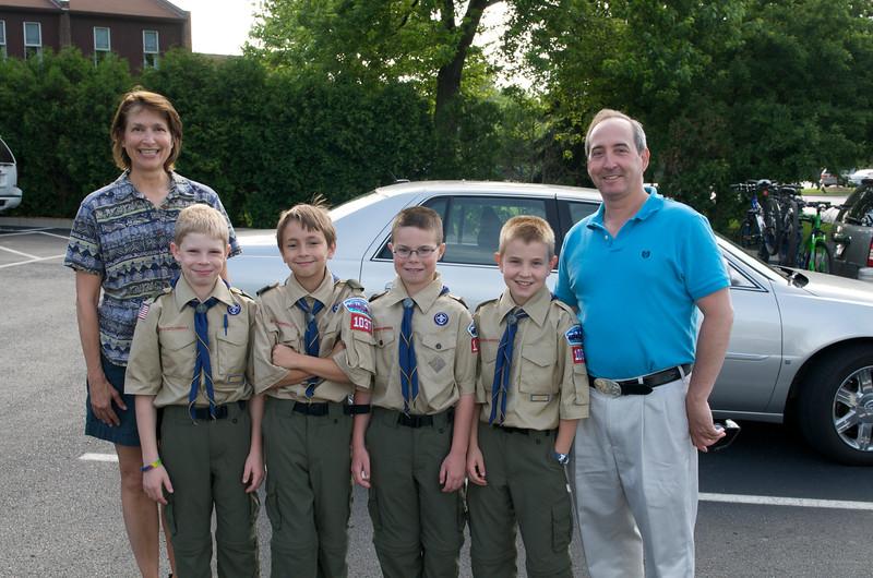 BSA Summer Camp Cole CB  2009-06-21  2.jpg