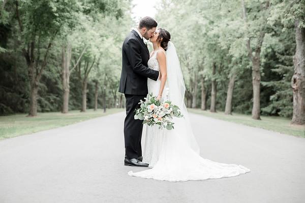 Boyadjian Wedding
