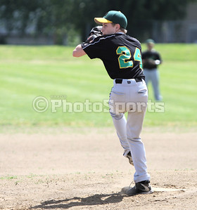 West Linn vs Westview 6/26/11