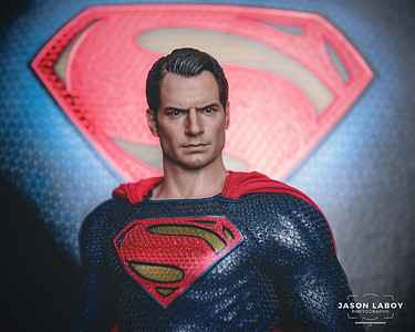 Hot Toys Collectable Figures