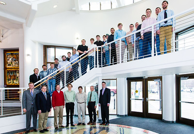 2016 CE & SE Senior Class Photos